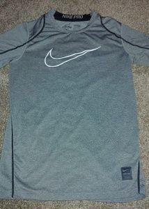 Boys Nike dri-fit tee